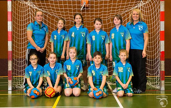 handball aufwärmspiele